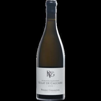 Bottle shot for 2018 Pierre Girardin Bourgogne Blanc Vieilles Vignes