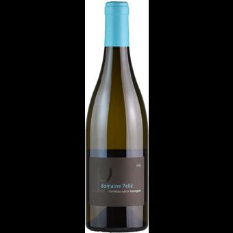 Bottle shot for 2019 Pelle Menetou Salon Morogues