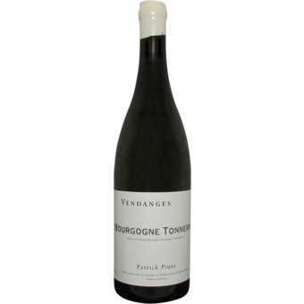 Bottle shot for 2019 Patrick Piuze Bourgogne Tonnerre Boutots