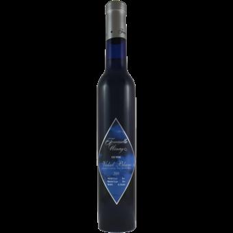 Bottle shot for 2019 Tomasello Vidal Ice Wine