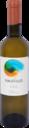 Bottle shot for 2018 Domaine Foivos Nautilus White
