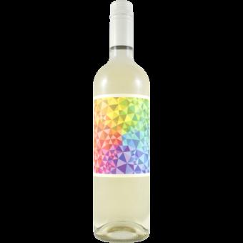 Bottle shot for 2020 Prisma Sauvignon Blanc
