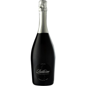 Bottle shot for  Bollicino Spumante Extra Dry