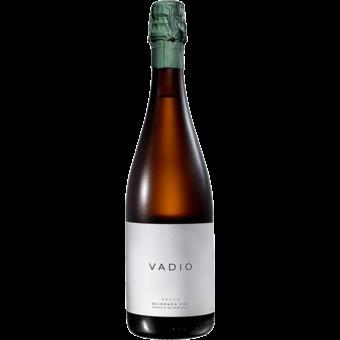 Bottle shot for  Vadio Bairrada Sprakling White (Brut)