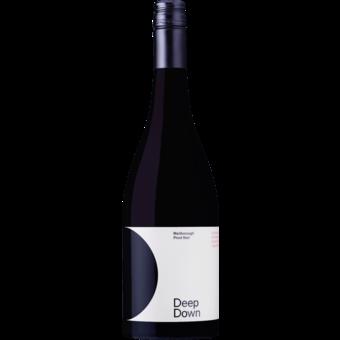 Bottle shot for 2019 Deep Down Pinot Noir