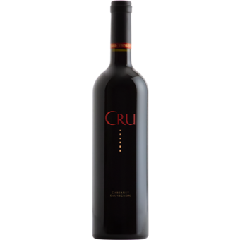 Bottle shot for 2017 Vineyard 29 Cru Cabernet Sauvignon