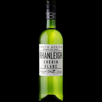Bottle shot for 2020 Rhanleigh Chenin Blanc