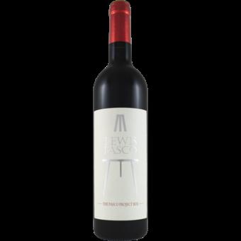Bottle shot for 2019 Lewis Pasco The Posco Project Bdx (U)