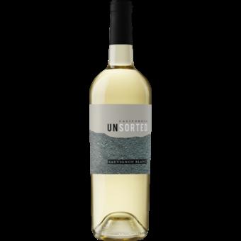 Bottle shot for 2019 Unsorted Sauvignon Blanc