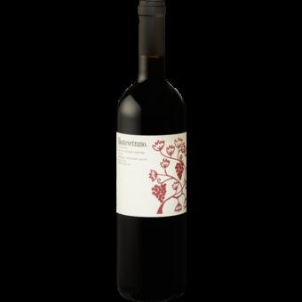 Bottle shot for 2016 Montevetrano Colli Di Salerno