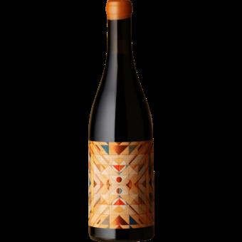Bottle shot for 2019 Frederick Stevenson 'hongell Vineyard' Grenache