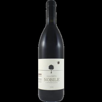 Bottle shot for 2017 Salcheto Vino Nobile Di Montepulciano