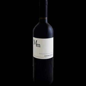 Bottle shot for 2018 Domaine Sigalas Cyclades Mavrotragno Mandilaria