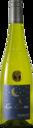 Bottle shot for 2019 Les Lunelus Touraine Sauvignon Blanc