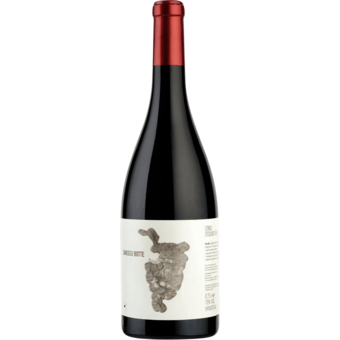 Bottle shot for  Domus Susak Sansego Botte Rosso