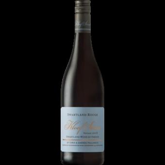 Bottle shot for 2018 Kloof Street (Mullineux Family) Swartland Rouge