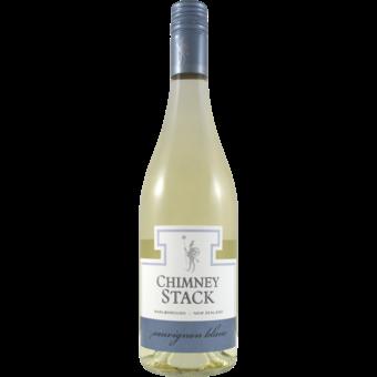 Bottle shot for 2020 Chimney Stack Sauvignon Blanc