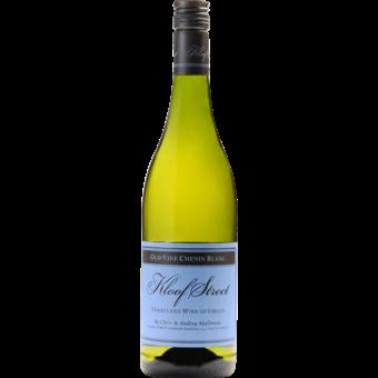 Bottle shot for 2020 Kloof Street (Mullineux Family) Swartland Old Vines Chenin Blanc
