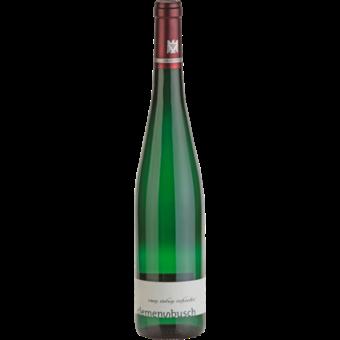 Bottle shot for 2018 Clemens Busch Vom Roten Schiefer Riesling Trocken