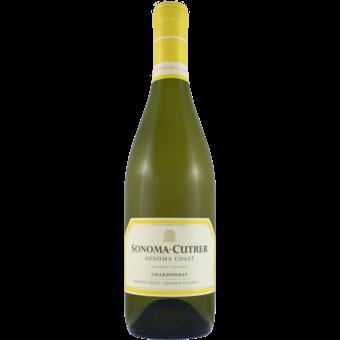 Bottle shot for 2019 Sonoma Cutrer Sonoma Coast Chardonnay