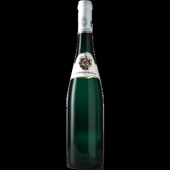 Bottle shot for 2008 Karthauserhof Karthauserhofberg Riesling Spatlese