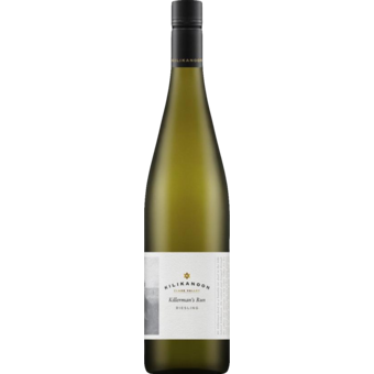 Bottle shot for 2019 Kilikanoon Run Clare Valley Riesling