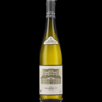 Bottle shot for 2017 Gobelsburger Riesling Ried Gaisberg