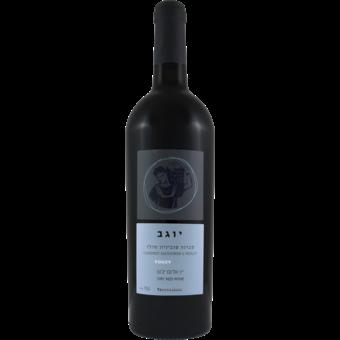 Bottle shot for  Binyamina Yogev Cabernet Sauvignon/Merlot Upper Galilee