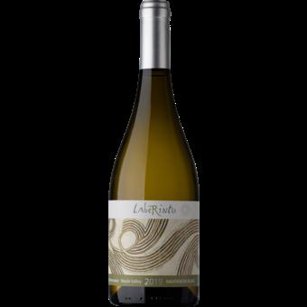 Bottle shot for 2019 Rafael Tirado Laberinto Sauvignon Blanc