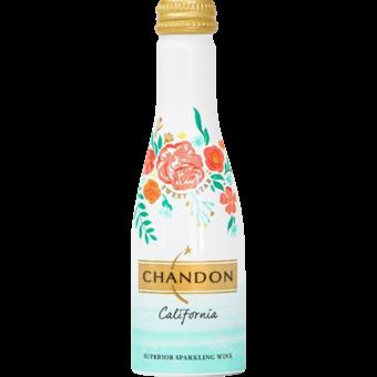 Bottle shot for  Domaine Chandon Sweet Star Aluminum Bottle