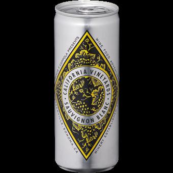 Bottle shot for  Coppola Sauvignon Blanc 375ml Can
