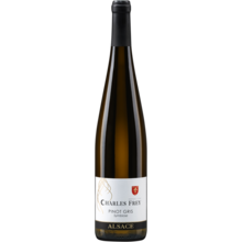 Product image for 2019 Charles Frey Symbiose Pinot Gris