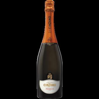 Bottle shot for  Cinzano Prosecco