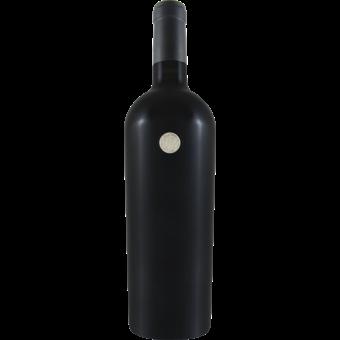 Bottle shot for 2018 Orin Swift Mercury Head