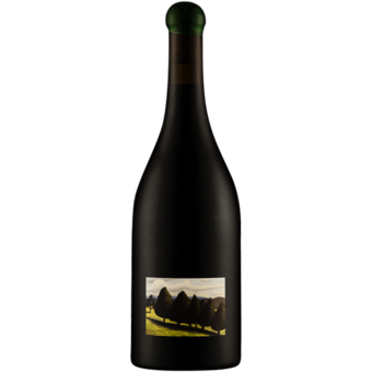 Bottle shot for 2019 William Downie Pinot Noir Gippsland