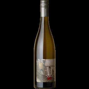 Bottle shot for 2019 Stargazer Tupelo White