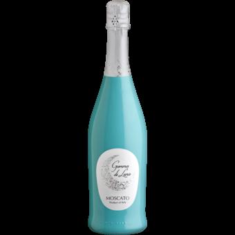 Bottle shot for  Gemma Di Luna Moscato