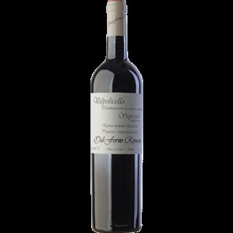 Bottle shot for 2013 Dal Forno Valpolicella Superiore Monte Lodoletta