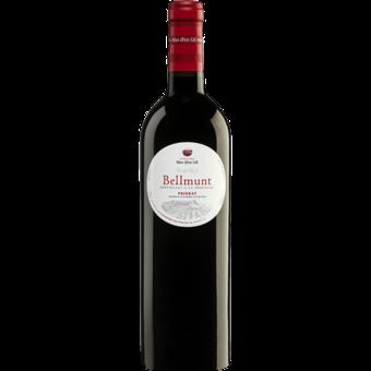 Bottle shot for 2017 Mas D'en Gil Bellmunt Priorat