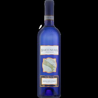 Bottle shot for  Bartenura Moscato
