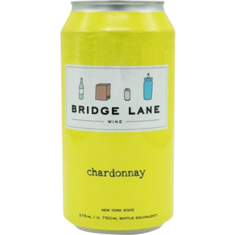 Bottle shot for  Bridge Lane Chardonnay (Can)