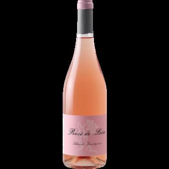 Bottle shot for 2020 Thibaud Boudignon Rose De Loire