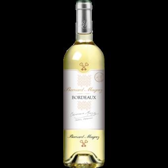 Bottle shot for 2019 Bernard Magrez Bordeaux Blanc