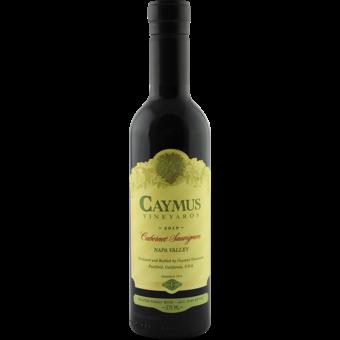 Bottle shot for 2019 Caymus Napa Cabernet Sauvignon