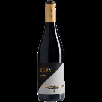 Bottle shot for 2016 Adega Mae Dory Reserva Red