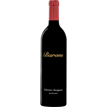 Product image for 2016 Barons Red Mountain Cabernet Sauvignon