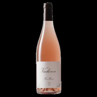 Bottle shot for 2020 Domaine Vacheron Sancerre Rose