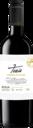 Bottle shot for 2017 Bodegas Tobia Altura