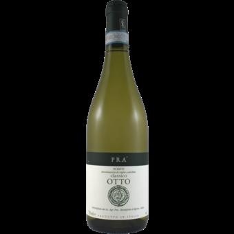 Bottle shot for 2020 Pra Soave Classico Otto