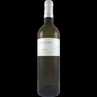 Bottle shot for 2020 Skouras Moscofilero